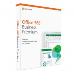 Office 365 Business Premium (abonnement mensuel)