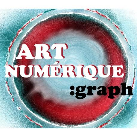 Art numérique / Graphisme